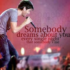Enrique Iglesias Quotes, Sayings & Images – Inspirational Lines Love Songs Lyrics, Lyric Quotes, Music Lyrics, Enrique Iglesias Albums, Life Choices Quotes, Inspirational Lines, Moving To Miami, Big Hugs, Romantic Quotes