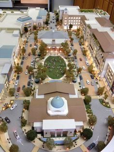 The Village at Meridian -- so excited about this new mall -- open in the Fall of 2013!!