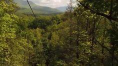 CLIMB Works :: Smoky Mountains - YouTube