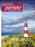 Super Magazin für Deutschlernende und Lehrer!