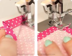 how to miter corners.  Tutorial