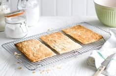 Follow our step-by-step guide to making a French Mille feuille also known as a vanilla slice. Find more cake and dessert recipes at Tesco Real Food.
