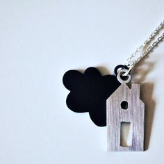 sleutelhanger-huisje