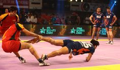 Kabaddi Wins Indians' Hearts as Nearly a Fourth of the Nation Watches Opening Week