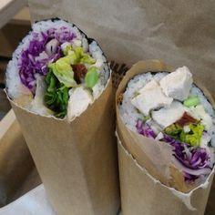 Fuumi Sushi-Burrito - Paris, France