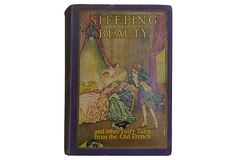 Sleeping Beauty and Other Fairy Tales on OneKingsLane.com
