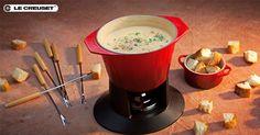 Silvester in geselliger Runde: Schweizer Käsefondue - http://bit.ly/13Qki4V