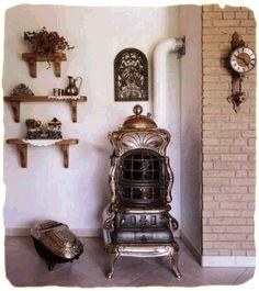 Hallway? Holzherd | Wood Stove