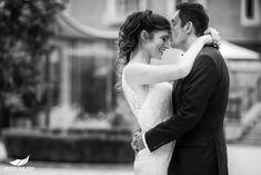 Hochzeit Schloss Mönchstein Salzburg - Claudia & Manuel - Foto Sulzer Blog Salzburg, Wedding Dresses, Blog, Pictures, Engagement, Stones, Bride Dresses, Bridal Gowns