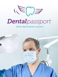 Logo Dentalpassport - 2011