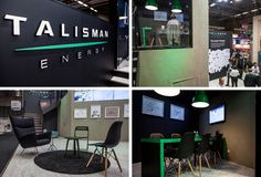 Talisman – Stand ONS 2014 | #melvaeroglien – See more of our #design work at → m-l.no