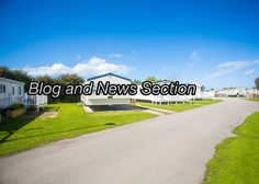 """The new season is almost upon us, with most Static Caravan Parks re-opening at some point during March. Here are a few handy tips to remember when """"draining-up"""" and preparing your Holiday Home for occupancy. Static Caravan Parks, Static Caravan Holidays, Caravan Hire, Helpful Hints, Handy Tips, Holiday Park, About Uk, Advertising, Camping"""