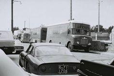 Image IPB Course Automobile, Vintage Racing, Courses, Race Cars, Trucks, Vehicles, Mini, Image, Motorbikes