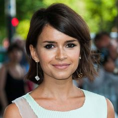100 Short Hairstyles for Women 2014 | Fashionisers