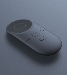 What are your thoughts about the SID (simple input device) that may ship with CV1? - Imgur