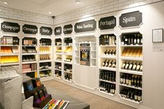 A Little Something store by FITCH & Siren Design, Sydney » Retail Design Blog