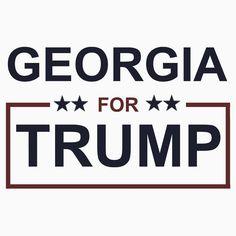 Georgia for Trump