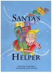 Santa's Helper   Online Kid's Book