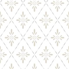 The wallpaper Sense - 1168 from Boråstapeter is a wallpaper with the dimensions x m. The wallpaper Sense - 1168 belongs to the popular wallpaper colle Wallpaper Stores, Old Wallpaper, Wallpaper Samples, Wall Peper, Scandinavian Wallpaper, Swedish Interiors, Lattice Design, Waste Paper, Yurts