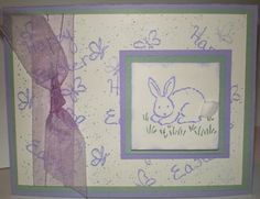 Miracle of Spring - Easter Cards