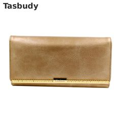 $9.90 (Buy here: https://alitems.com/g/1e8d114494ebda23ff8b16525dc3e8/?i=5&ulp=https%3A%2F%2Fwww.aliexpress.com%2Fitem%2FStudded-imitation-rhinestones-Women-wallet-brand-HASP-women-long-purse-solid-lady-luxury-wallet-clutch%2F32751280488.html ) Studded imitation rhinestones Women wallet brand HASP women long purse solid lady luxury wallet clutch for just $9.90