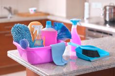13 Cleaning Tips to Steal from a Professional House Cleaner.