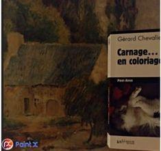 Carnage... en coloriage ! - Gérard CHEVALIER http://alexmotamots.fr/carnage-en-coloriage-gerard-chevalier/