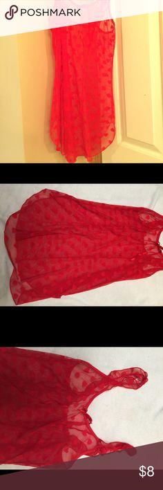 Babydoll nightwear Women's sexy lingerie babydoll lace dress nightwear 💕 printed Intimates & Sleepwear