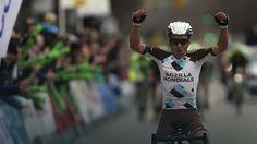 Giro d'Italia: fatalny upadek Domenico Pozzovivo na trzecim etapie