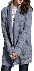 An elegant, tweedy cardigan is a must have timeless piece for ladies that become wardrobe staples. It is the time of year for warm crochet wear, and what better to make than cardigans? They are good for summer night, and Autumn. Here are more than 10 most beautiful FREE crochet and knit cardigan and jacket patterns.