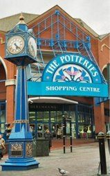Set in the northern county of Staffordshire, Stoke on Trent (aka The Potteries) offers a surprising variety of tourist attractions, alongside. National Rail, English Shop, Stoke City, Stoke On Trent, West Midlands, Going Home, Shopping Center, Newcastle, Great Britain