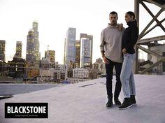 BLACKSTONE | Shop ze nu bij SHUZ!