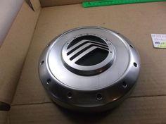 2002-2007 Mercury Mountaineer Monterey Wheel Center Cap 1L24-1A096-DG  W267 #Mercury