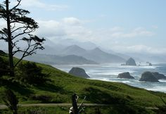 Love this place!  Cannon Beach Oregon