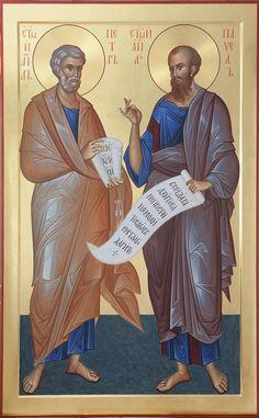 Orthodox Catholic, Catholic Art, Byzantine Art, Byzantine Icons, Religious Icons, Religious Art, Beautiful Morning Messages, Greek Icons, Religious Paintings