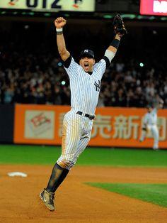 Alex Rodriguez, New York Yankees, 2009 World Series