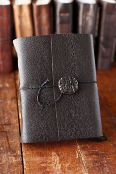 leather journal - gifts for your guy