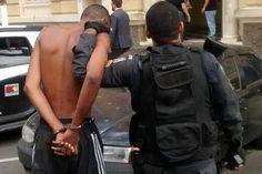Primeiro ataque do ano novo contra PMs é registrado em Niterói | Vip Brasil News