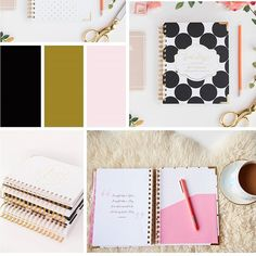 For the girl on the go, the Goal Digger is a GO. A weekly planner, with the right size for your bag. - Get it today with free US shipping! [Code: BestChristmas16]
