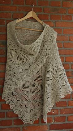 Ravelry: Mahy pattern by Karie Westermann