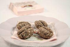 Breakfast at Tiffany's: Biscotti al caffè di Marco Bianchi / Marco Bianchi...