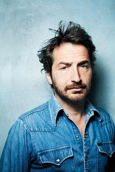Edouard Baer// French actor