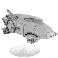 GREATER GOOD DOLPHIN SKIMMER CAR – Wargame Exclusive