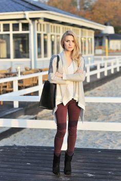 kasia tusk Make Life Easier - lekki blog o modzie, gotowaniu i zakupach