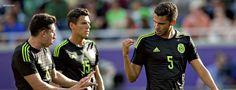 México cae al 40 en clasificación FIFA