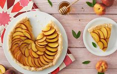 Cheesecake s citrónovým krémom Lidl, Apple Pie, Sweet Tooth, Cheesecake, Good Food, Desserts, Cakes, Basket, Fine Dining