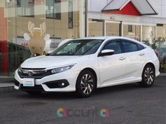 Automatic Honda Civic 1 8 I Vtec Cvt Rs 2715000 Posted On 3 02 2019 Download Accurita App From Google Store To Get Daily Honda Civic Automobile Industry Vtec