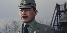 Toshiro Mifune, Japanese Film, James Bond, Captain Hat, Cinema, Classic, Sexy, Artist, Movies