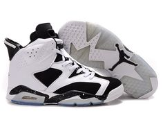 Cheap Air Jordans 6 six