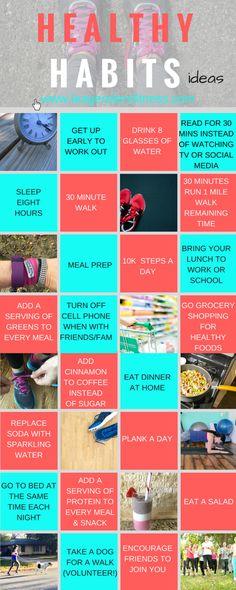 52 Healthy Habits: Week 1 Early to Rise — Lea Genders Fitness